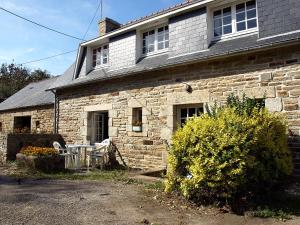 Holiday home Guelet Ar Len II Foret Fouesnant