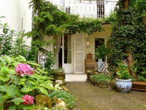 Apartment Marigny.1