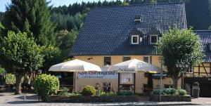 Waldhotel im Wiesengrund, Hotels  Hürtgenwald - big - 25