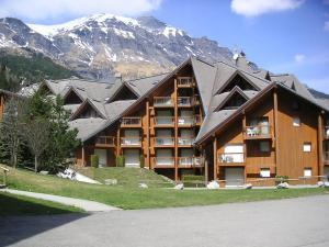 Apartment L'Enclave I et J.14