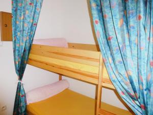 Apartment Les Sables d'Or.10, Ferienwohnungen  Le Grau-du-Roi - big - 2