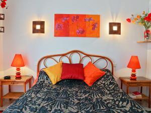 Holiday Home Grimaud, Дома для отпуска  Гримо - big - 29