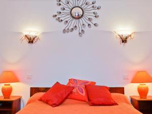 Holiday Home Grimaud, Дома для отпуска  Гримо - big - 25