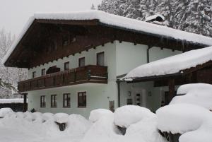 obrázek - Apartment Bründlinger