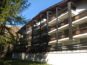 Apartment Le Prapelier