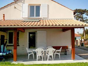 Holiday home Moutiers La Bernerie en Retz