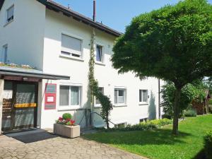 Apartment Sankt-Katharinen-Weg