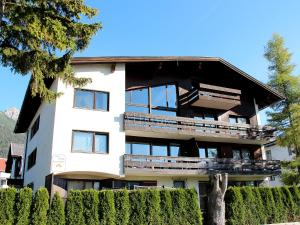 Apartment Liebl.3, Appartamenti  Seefeld in Tirol - big - 1