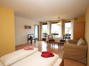 Apartment Liebl.3, Appartamenti  Seefeld in Tirol - big - 9