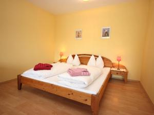 Apartment Liebl.3, Appartamenti  Seefeld in Tirol - big - 8