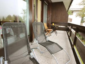 Apartment Liebl.3, Appartamenti  Seefeld in Tirol - big - 6