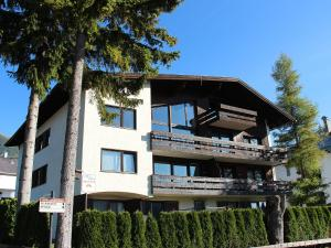 Apartment Liebl.3, Appartamenti  Seefeld in Tirol - big - 13