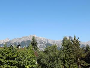 Apartment Liebl.3, Appartamenti  Seefeld in Tirol - big - 11