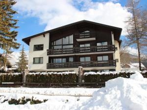 Apartment Liebl.3, Appartamenti  Seefeld in Tirol - big - 16