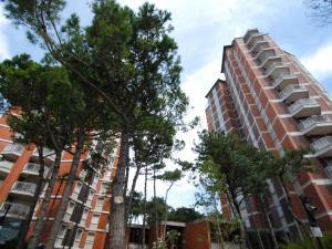 Locazione turistica Due Torri.2, Апартаменты  Линьяно-Саббьядоро - big - 4