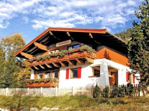 Holiday Home Haus am Sonnenhang