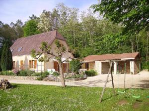 Holiday Home La Plaine de Baillard