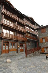Apartamentos Solana de Ransol