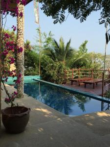A Picture of Lotus Paradise Villa