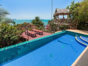 A Picture of Lotus Paradise Villa