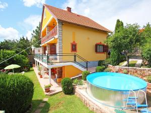 obrázek - Holiday Home Balaton H1039.1