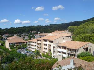 obrázek - Apartment Les Aigues Marines.42