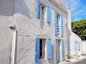 Holiday home Mornac-sur-Seudre