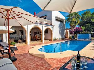 Holiday home El Nido Javea