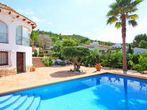 Holiday Home Alfred, Дома для отпуска  Кумбре-дель-Соль - big - 12