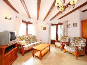 Holiday Home Alfred, Дома для отпуска  Кумбре-дель-Соль - big - 9