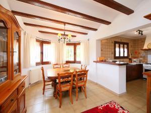Holiday Home Alfred, Дома для отпуска  Кумбре-дель-Соль - big - 8