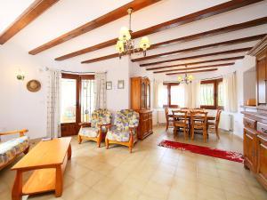 Holiday Home Alfred, Дома для отпуска  Кумбре-дель-Соль - big - 7