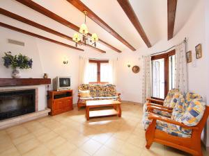 Holiday Home Alfred, Дома для отпуска  Кумбре-дель-Соль - big - 6