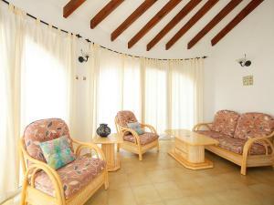 Holiday Home Alfred, Дома для отпуска  Кумбре-дель-Соль - big - 4