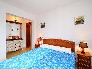 Holiday Home Alfred, Дома для отпуска  Кумбре-дель-Соль - big - 19