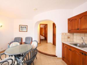 Holiday Home Alfred, Дома для отпуска  Кумбре-дель-Соль - big - 16