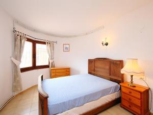 Holiday Home Alfred, Дома для отпуска  Кумбре-дель-Соль - big - 15
