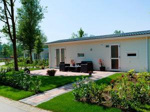 Villa DroomPark Buitenhuizen 4