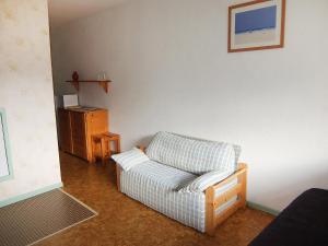 Apartment Les Asters.26, Apartmány  Les Menuires - big - 11