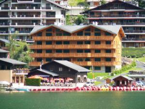 Les Mayens - Apartment - Champex-Lac