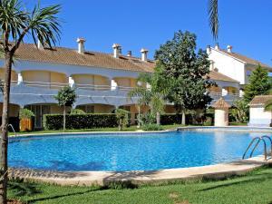 Holiday home Urb La Esmeralda II Dénia