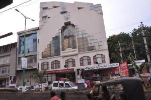 Hotel Pavani Residency