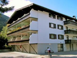 Apartment Haus Vogt
