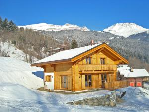 Holiday home Bredius Crans-Montana