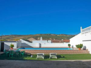 Holiday Home Casa Rural Cacin