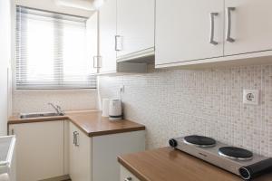 Othonos Apartment, Апартаменты  Афины - big - 29