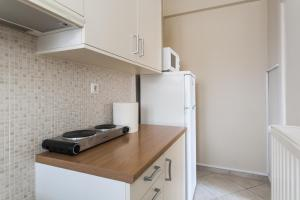 Othonos Apartment, Апартаменты  Афины - big - 28