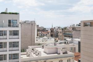 Othonos Apartment, Апартаменты  Афины - big - 35