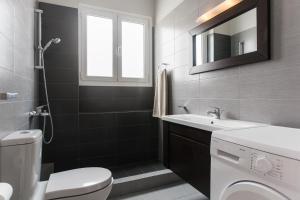 Othonos Apartment, Апартаменты  Афины - big - 26