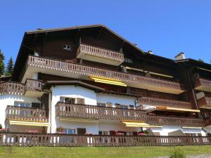Apartment Regina I Arveyes